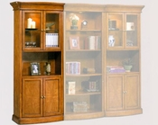 Door Bookcase (Left) SI-221-421-L