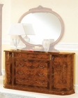 Double Dresser Minerva European Design Made in Italy 33B465
