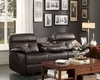 Double Reclining Sofa Evana by Homelegance EL-8539-3