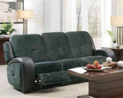 Double Reclining Sofa Flatbush by Homelegance EL-9626-3