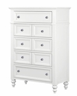 Drawer Chest Cape Maye by Magnussen MG-B2819-10