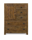 Drawer Chest River Road by Magnussen MG-B2375-10