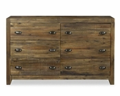 Drawer Dresser River Road by Magnussen MG-B2375-20
