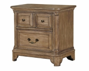 Drawer Nightstand Cloverton Cove by Magnussen MG-B2989-01