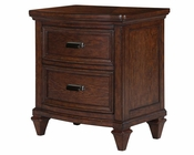 Drawer Nightstand Halton Park by Magnussen MG-B3033-01