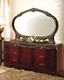Dresser and Mirror Caesar Classic Style Made in Italy 33B454