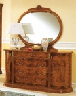 Dresser and Mirror Minerva European Design Made in Italy 33B464