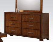 Dresser in Oak Galleries by Acme AC20235