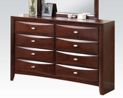 Dresser Melissa by Acme Furniture AC21455