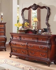 Dresser w/ Mirror Dorothea by Acme Furniture AC20595DM
