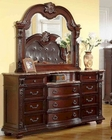 Dresser with Mirror MCFB9500-DM