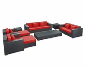 Eclipse Outdoor Sofa Set by Modway MY-EEI647