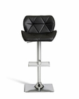 Eco-Leather Bar Stool in Modern Style 44D1224