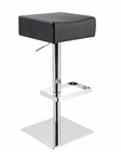 Eco-Leather Barstool in Contemporary Style 44D1059N
