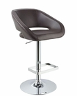 Eco-Leather Modern Barstool 44D1173N