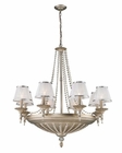 ELK 14 Light Chandelier Renee EK-11361