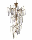 ELK 15 Light Chandelier Stalavidri EK-1704