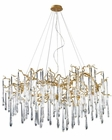 ELK 15 Light Chandelier Veubronce EK-1747