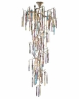 ELK 21 Light Chandelier Stalavidri EK-1708