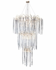 ELK 29 Light Chandelier Cascadia EK-1746