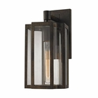 ELK Bianca 1 Light Outdoor Sconce in Hazelnut Bronze EK-45144-1