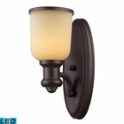 ELK Brooksdale 1-Light Sconce in - Led EK-66170-1-LED