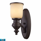 ELK Chadwick 1-Light Sconce in - Led EK-66130-1-LED