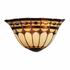 ELK Diamond Ring 2-Light Sconce in Burnished Copper EK-08032-BC