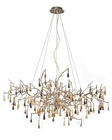 ELK Eight Light Chandelier Bijou EK-1722