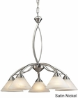 ELK Five Light Chandelier Elysburg EK-7636