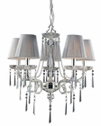 ELK Five Light Chandelier Princess EK-2396