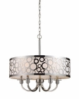 ELK Five Light Chandelier Retrovia EK-31026