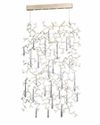 ELK Five Light Chandelier Veubronce EK-1748