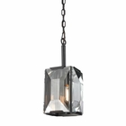 ELK Garrett 1 Light Pendant in Oil Rubbed Bronze EK-31791-1