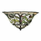 ELK Latham 2 Light Sconce in Tiffany Bronze EK-70098-2