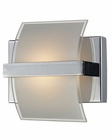 ELK LED One Light Vanity Lamp Epsom EK-81030