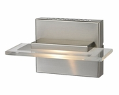 ELK LED One Light Vanity Lamp Linton EK-81070