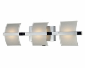 ELK LED Three Light Vanity Lamp Epsom EK-81032