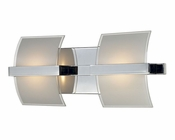 ELK LED Two Light Vanity Lamp Epsom EK-81031