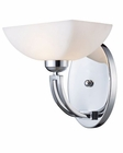 ELK One Light Vanity Lamp Arches EK-10030