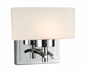 ELK One Light Vanity Lamp Eastbrook EK-17080