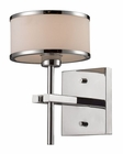 ELK One Light Vanity Lamp Utica EK-11415