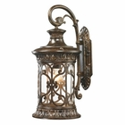 ELK Orlean Collection 1 Light Outdoor Sconce in Hazelnut Bronze EK-45081-1