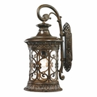 ELK Orlean Collection 1 Light Outdoor Sconce in Hazelnut Bronze EK-45082-1