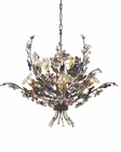 ELK Six Light Chandelier Brillare EK-9107