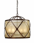 ELK Six Light Chandelier Cumberland EK-14052