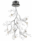 ELK Ten Light Chandelier Viviana EK-30033