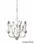ELK Three Light Chandelier Circeo EK-18112