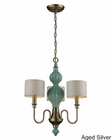 ELK Three Light Chandelier Lilliana EK-31363