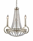 ELK Three Light Chandelier New York EK-31013